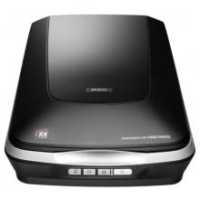 Epson Perfection V500 Flachbettscanner Bild 1