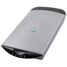 Canon CanoScan 5000F Flachbettcanner Bild 1