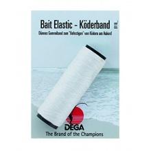 Bait Elastic - Köderband 200m 0,15mm,Angeln von Jenzi Bild 1