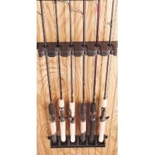 Berkley Rod Racks vertikal,Rutenhalter  Bild 1