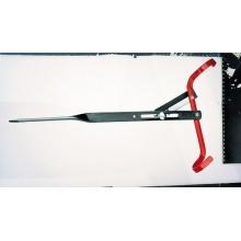 Cormoran Rutenhalter Metall verstellbar 30cm Bild 1