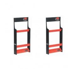 Rutenständer - DAM - Platz für bis zu 16 Ruten Bild 1