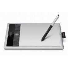 Wacom Grafiktablett PC/Mac mit Stift Induktionsmaus Bild 1