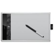 Wacom Grafiktablett mit Stift & Multitouch Bild 1