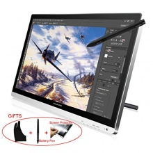 Huion Grafiktablett Display 21,5 Zoll mit IPS-Panel Bild 1