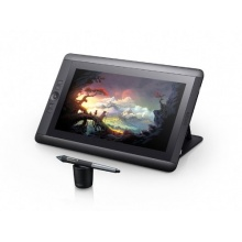 Wacom Grafiktablett 33,8 cm 13,3 Zoll TFT LCD-Display  Bild 1