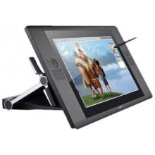 Wacom 24HD Grafiktablett 61 cm 24 Zoll Display Full HD Bild 1