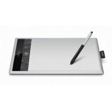 Wacom Grafiktablett PC/Mac mit Stift Bild 1