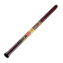 Meinl Percussion SDDG1-R Didgeridoo Bild 1