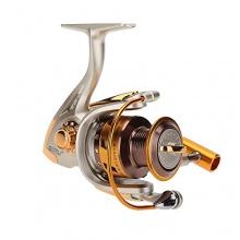 Lixada 11 + 1 Spinning Reel Fishing Fanggeräte Bild 1