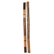 Bambus Didgeridoo Bild 1