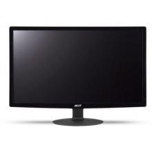 Acer 61 cm 24 Zoll Ultra Slim LED Monitor DVI VGA HDMI Bild 1
