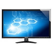 MEDION 68,6 cm 27 Zoll LED-Backlight Monitor Full HD Bild 1