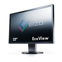 Eizo 55,8 cm 22 Zoll LED-Monitor Display Port VGA USB Bild 1