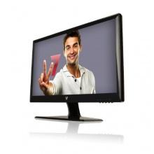 V7  Slim Full HD LED Monitor 59,9 cm 23,6 Zoll  Bild 1
