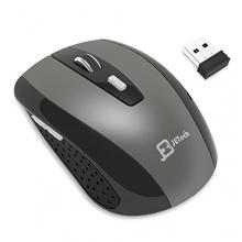 JETech® Kabellose PC Maus 3 DPI-Stufen USB-WLAN Bild 1