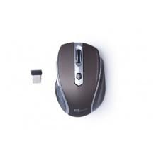 Uping® ergonomische PC Maus Mäuse Mice Mouse Kabellose Bild 1