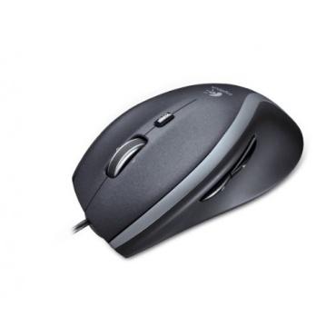 Logitech USB PC Maus M500 Bild 1