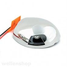 LED Steuerbordlaterne Schiffskompass von wellenshop Bild 1