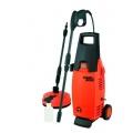 Black & Decker Hochdruckreiniger PW1400K Plus  Bild 1