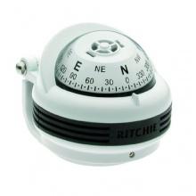 Ritchie Trek Kompass TR 31 Schiffskompass Bild 1