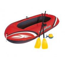 Bestway Schlauchboot 186x100cm Hydro Force Raft Set Bild 1