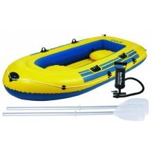 Airjoy Schlauchboot,aufblasbar FLY DELUXE 305x136x42cm Bild 1