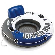 Intex Lounge River Run 1, Schlauchboot rund 135 cm Bild 1