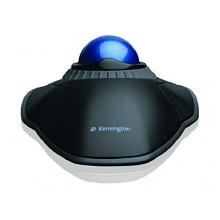 Kensington Orbit PC Trackball verkabelt USB Maus Bild 1