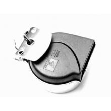 12 Volt Signalhorn aus EDELSTAHL von Bootskiste Bild 1