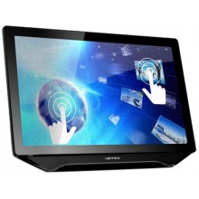 HANNS-G 58,42cm 23Zoll LED Touchscreen MONITOR Bild 1