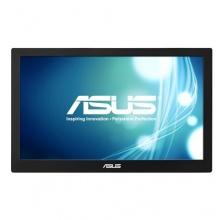 Asus 39,6 cm 15,6 Zoll Touchscreen  Monitor Bild 1
