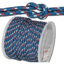 120mtr 8mm Seil Festmacher Schot Tauwerk ELECSA GmbH Bild 1