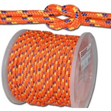 210mtr 6mm Seil Boot Festmacher Tauwerk ELECSA GmbH Bild 1