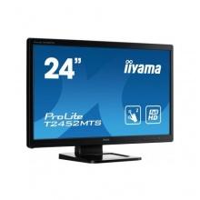 Iiyama 60,96 cm 24 Zoll LED Monitor HDMI DVI VGA Bild 1