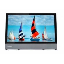 HANNS-G HT271HPB Touchscreen  Monitor 68,6cm 27Zoll Bild 1