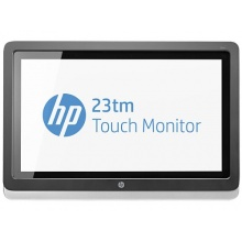 HP 58,4 cm 23 Zoll Full HD IPS LED Touchscreen Monitor  Bild 1