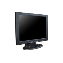 SDC 38,1cm Touchscreen Monitor Bild 1