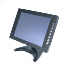 SDC 26,4cm 10,4 LCD Touchscreen Monitor Bild 1