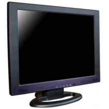 SDC 43,18cm LCD Touchscreen MonitOR Bild 1