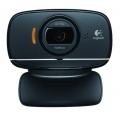 Logitech C525 HD Webcam Bild 1