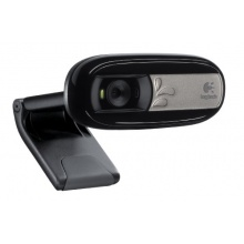 Logitech C170 Webcam Bild 1