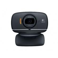 Logitech B525 HD Webcam OEM schwarz Bild 1