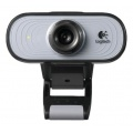 Logitech C100 Webcam Bild 1