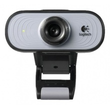 Logitech C100 Webcam Bild 1