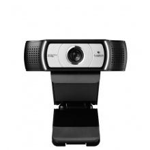 Logitech HD Webcam C930e schwarz/silber Bild 1