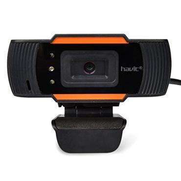 HAVIT® Webcam für Skype MSN Messenger Bild 1