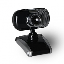 HAVIT® HD Webcam mit Mikrofon Bild 1