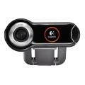 Logitech Quickcam PRO 9000 Webcam Bild 1