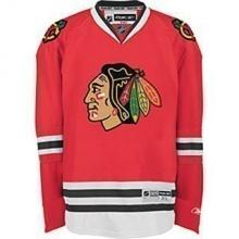 Reebok Chicago Blackhawks Eishockey NHL Trikot Home S Bild 1